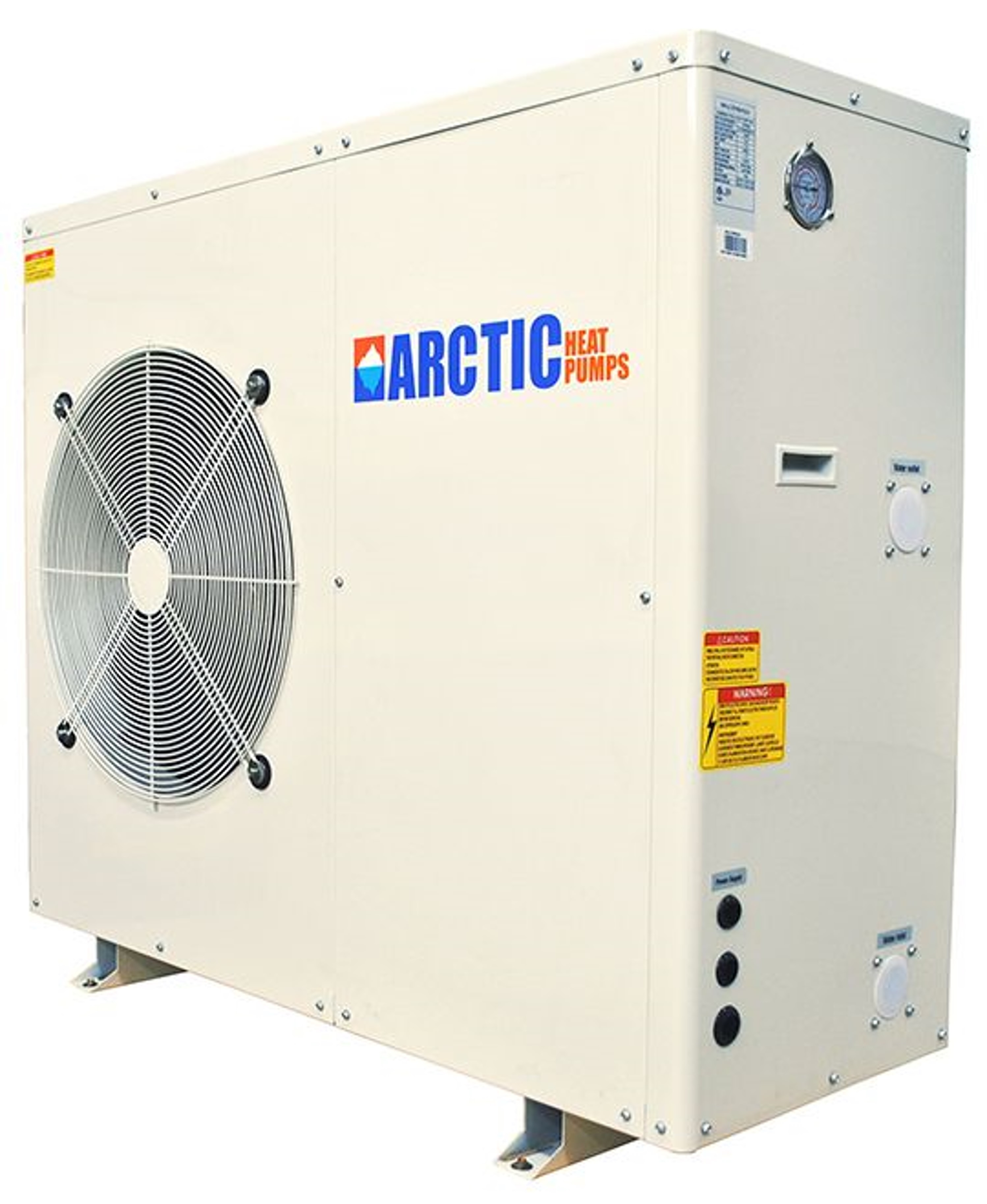 Arctic Heat Pump 025ZA/B