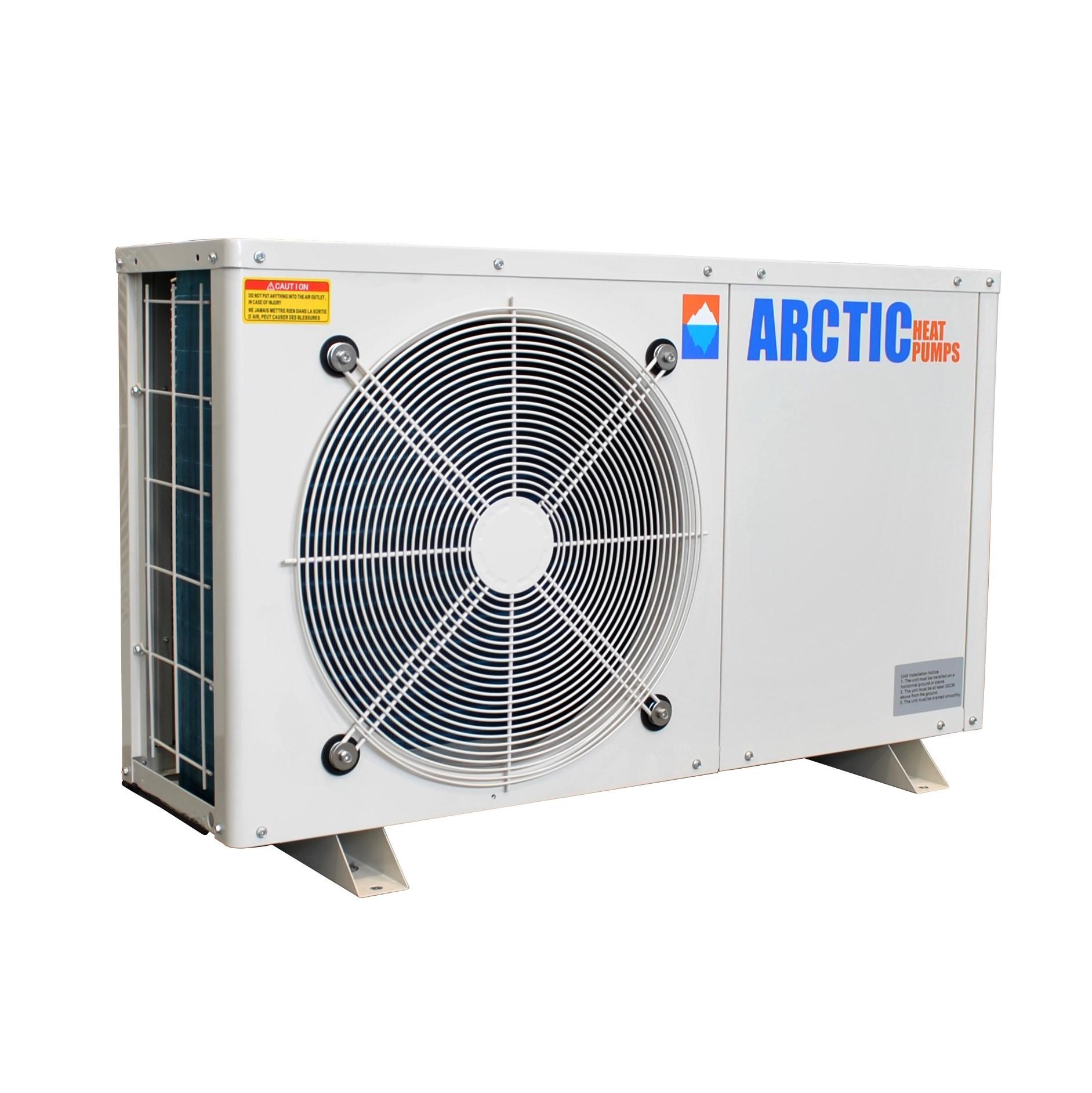 Arctic Heat Pump 015ZA/B