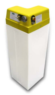 solar feed pump station MF 200 s