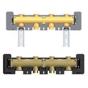 PAW 2 port manifold