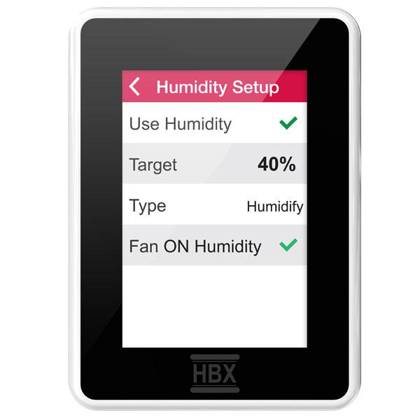 HBX THM-0500