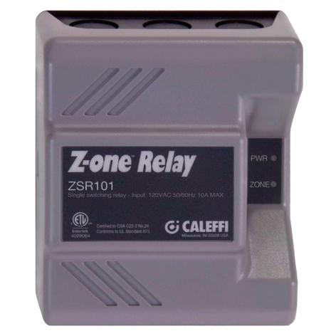 Caleffi Zone Relay ZSR101