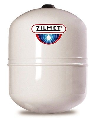 Zilmet Solar High Temp Expansion Tank -50 L (13.2G)