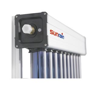 Sunrain Solar Vacuum Tube Collector 20 Tube Solar Water