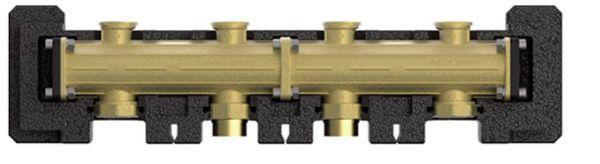 PAW Manifold for K31 and K32 Pump Stations - 2 Ports
