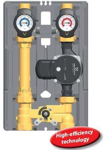 K32 Pump Station