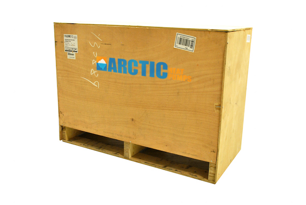 Arctic Hydronic Air to Water Heat Pump - 48,000 BTU with Cold Climate Inverter Technology
