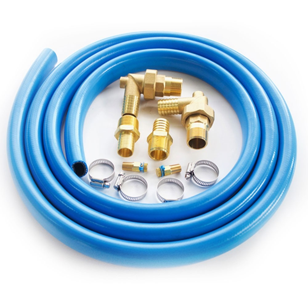 Geothermal Connection Kit